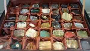 Новый минерал илюхинит открыт с участием российских учёных